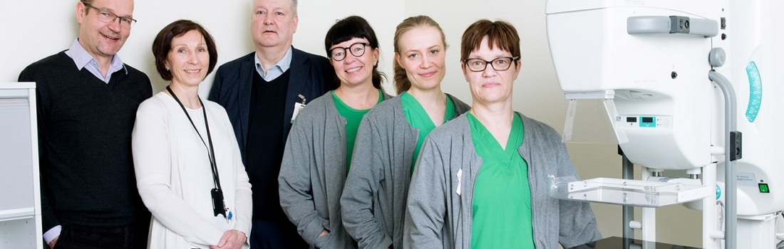 Old Frames, New Technology – Mehiläinen Vaasa invests in ecological and sustainable development